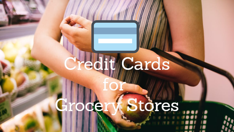 best credit card for groceries